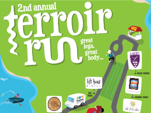 Terroir Run