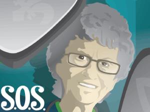 Rebelles:  SOS Montford