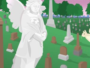Rebâtir la cimetière Glenwood